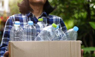 Bawa Botol Bekas ke FDR Day Tangerang, Bisa Dapat Motor Gratis
