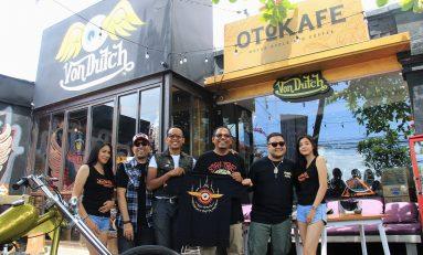 Von Dutch, Apparel Bikers dari Amerika Buka Flagship Store di Bali