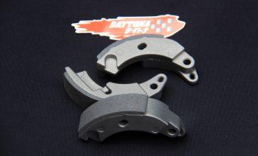 Hilangkan Bunyi Gredek CVT Motor Matic dengan Kampas Ganda Daytona