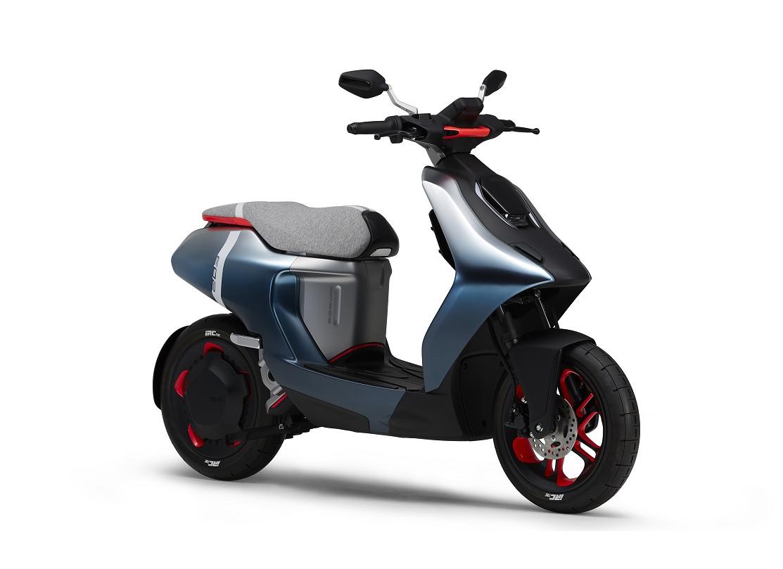 Yamaha Tampilkan 18 Model Andalan di Tokyo Motor Show (TMS) 2019, dari Motor Listrik Hingga Kursi Roda