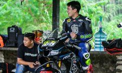Nyaman Jajal Motor Sport, Mevans Sanggramawijaya Akui Perlu Sedikit Adaptasi