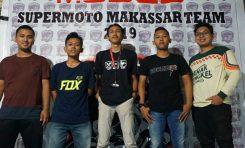 Mubes Komunitas Supermoto Makassar Team (SMART) Tetapkan Ketua Baru