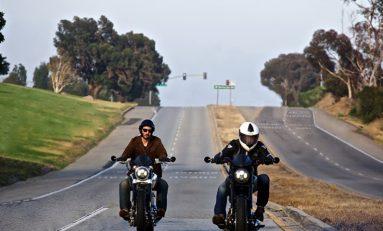 Arch Motorcycle KRGT-1 Petualangan Baru Keanu Reeves
