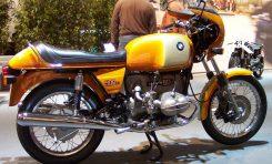 BMW R90S, Cikal Sportbike