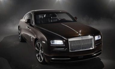 Rock & Rolls-Royce