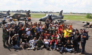 Dukung Pariwisata, MBC Indonesia Gelar Gathering Pertama di Palembang