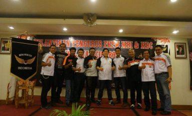 MBC Lantik Pengurus Baru Wilayah Cirebon
