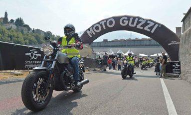 Moto Guzzi Rebut Hati Pemotor Muda
