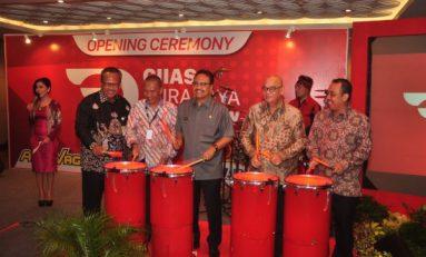 GIIAS Surabaya Auto Show Dimeriahkan Pesta Promo
