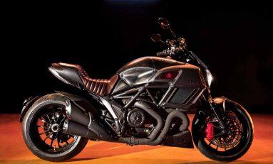 Ducati Diavel Diesel: Never Look Back