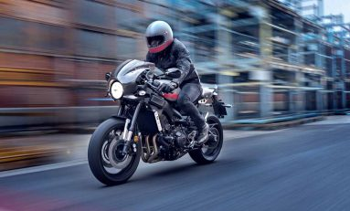 Café Racer Spesial Kolaborasi Yamaha-Abarth