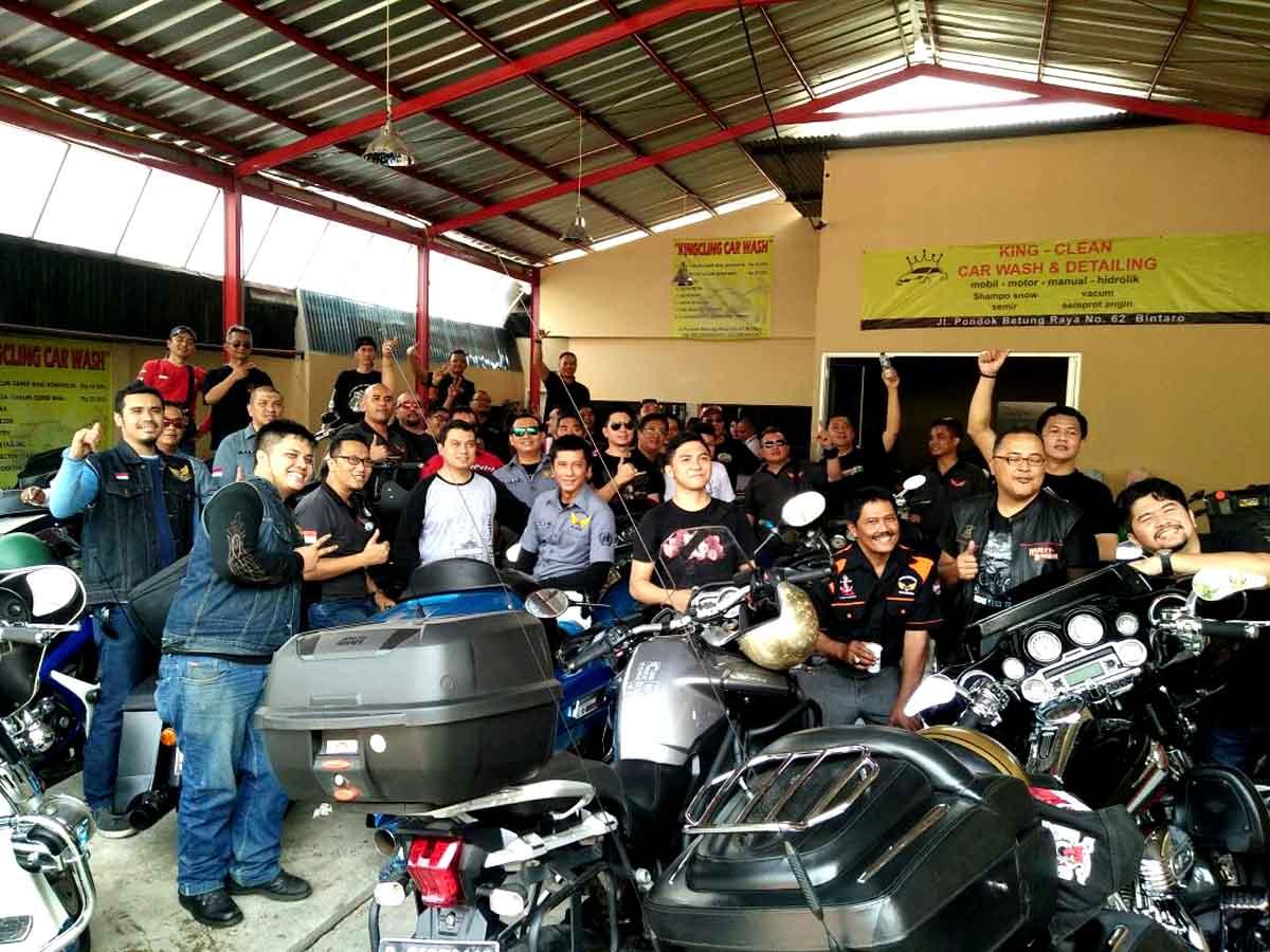 Konsep Cuci Bersih Cara King Clean