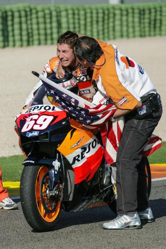 Nicky 9