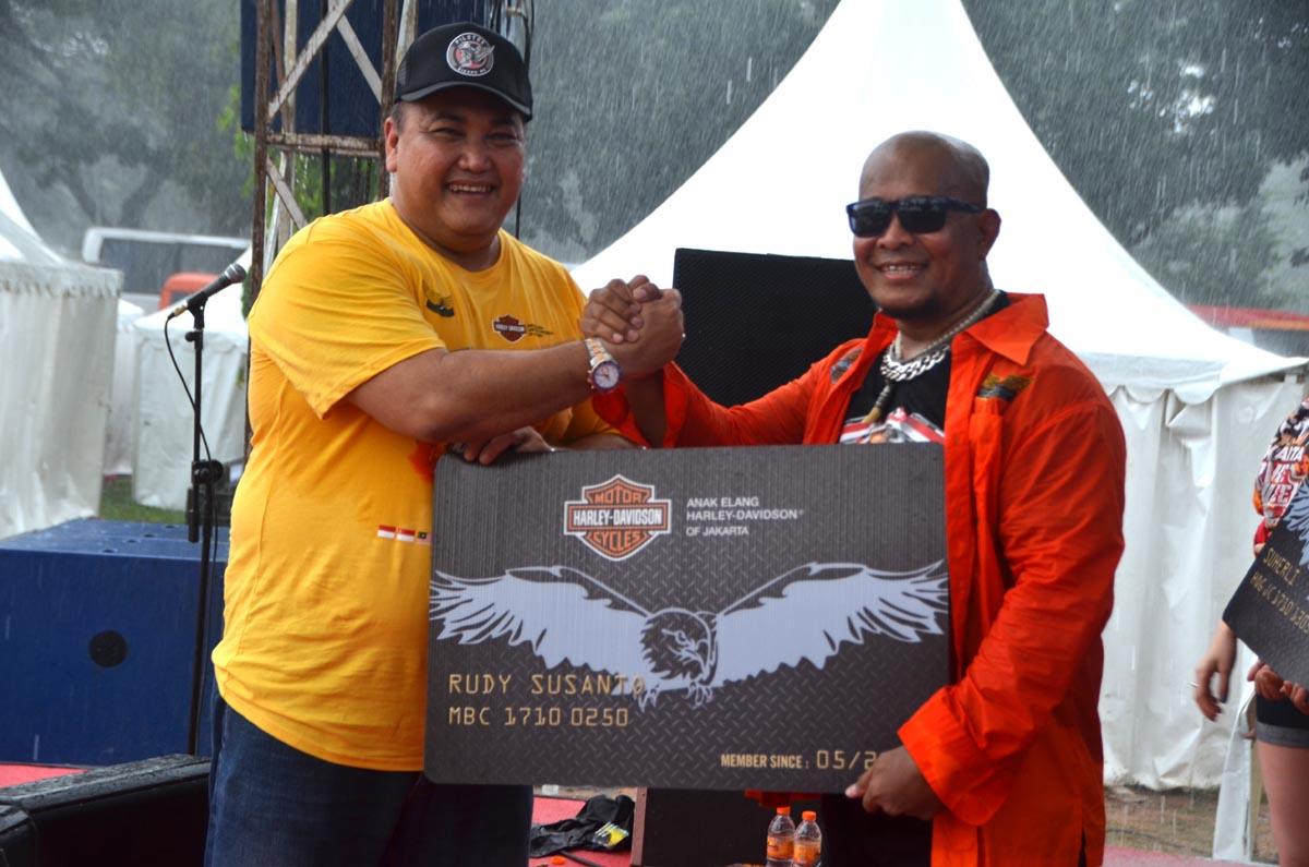 Anak Elang HD Signature Card Launching_4