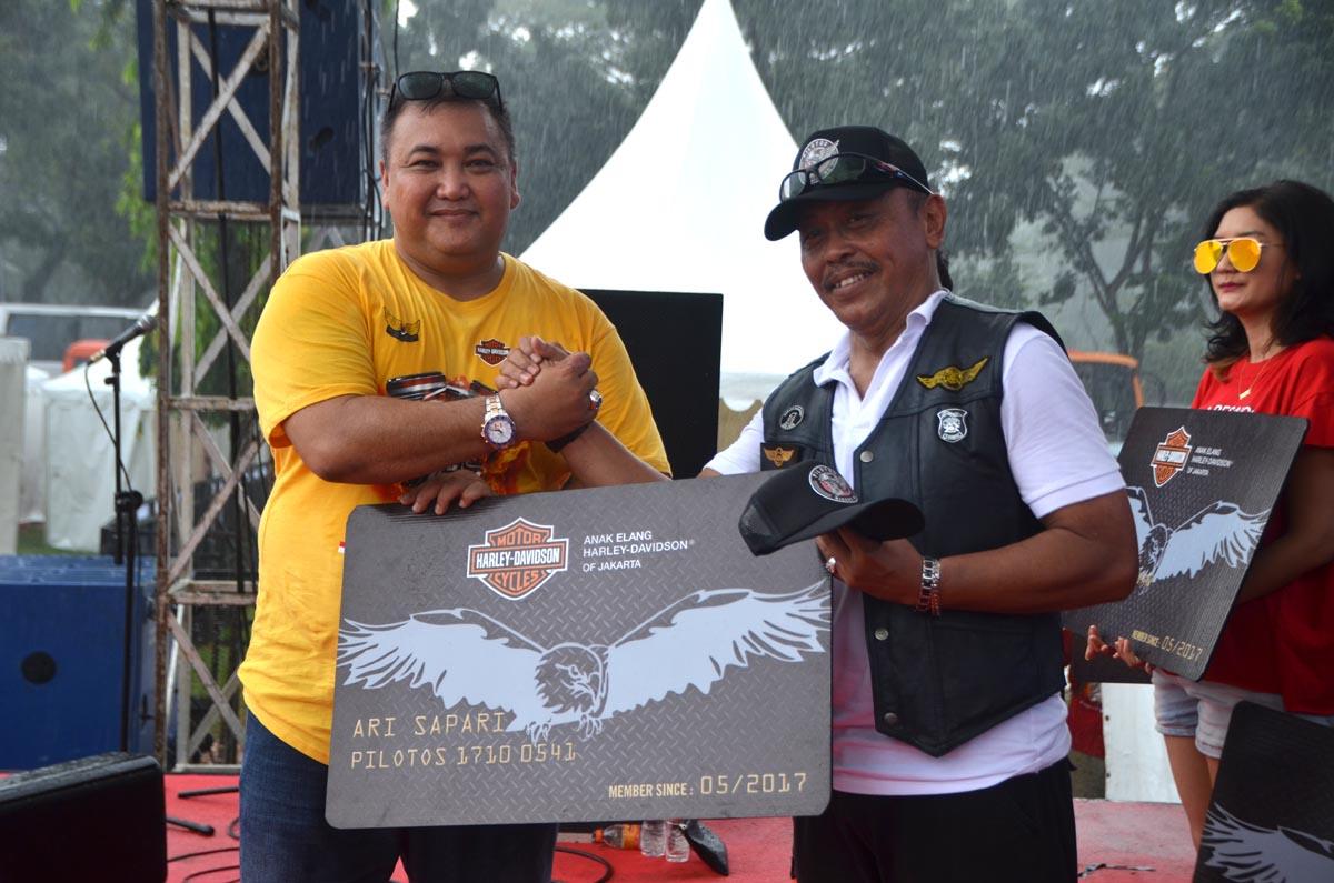 Anak Elang HD Signature Card Launching_6