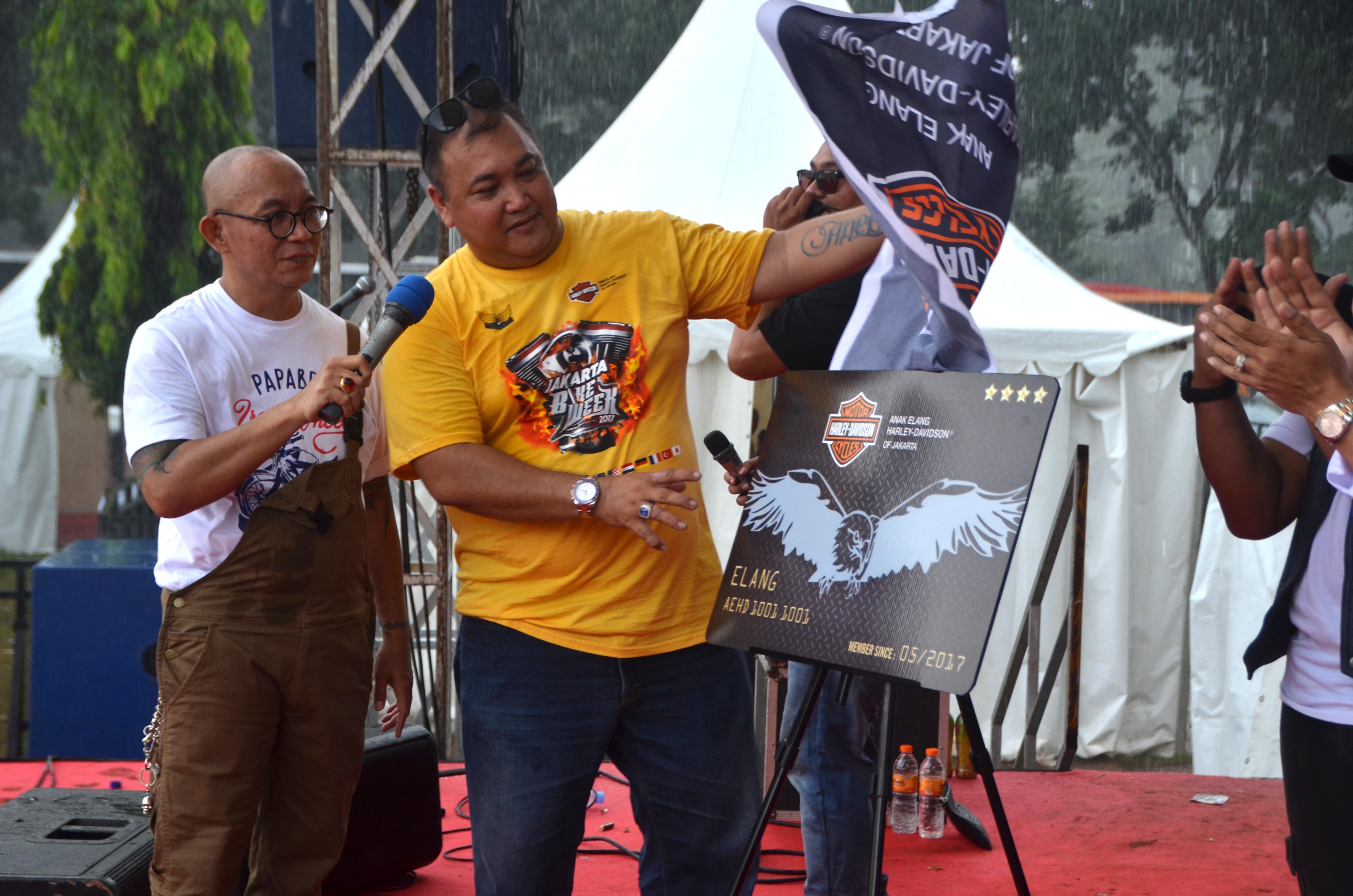 Anak Elang HD Signature Card Launching_8