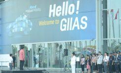 Pameran Otomotif GIIAS 2021 Dimulai Agustus