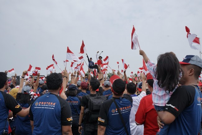 GIIAS Hari Kemerdekaan RI 72_Bikersnote_2