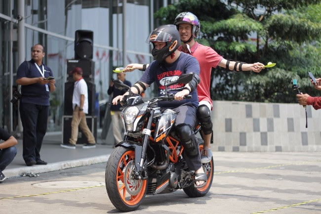 GIIAS Hari Kemerdekaan RI 72_Bikersnote_4