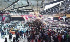 Rangkaian GIIAS The Series 2019 Berlanjut ke Medan