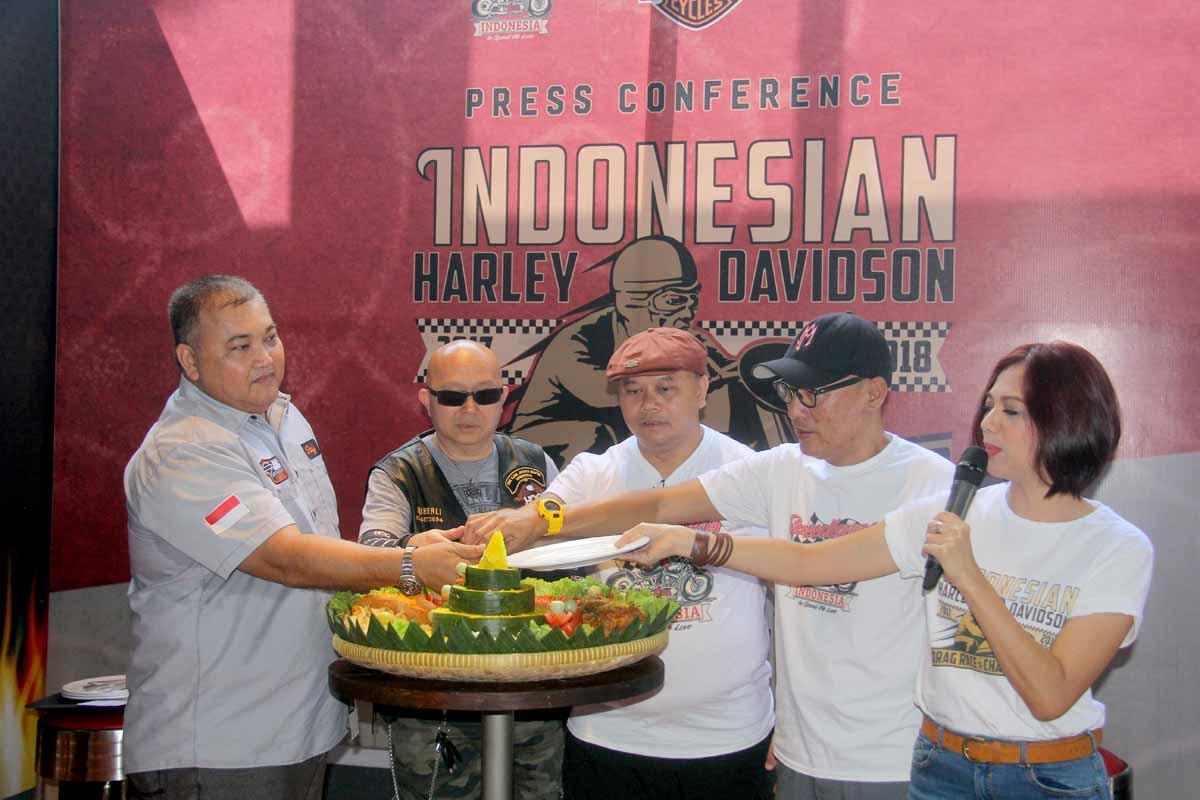 Indonesian Harley-Davidson Drag Race Championship