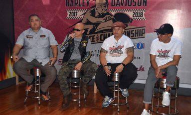 Pencinta 'Ngebut', Bersiap untuk Indonesian Harley-Davidson Drag Race Championship!