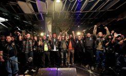 Harley Owners Group JC dan Kekuatan Komunitas