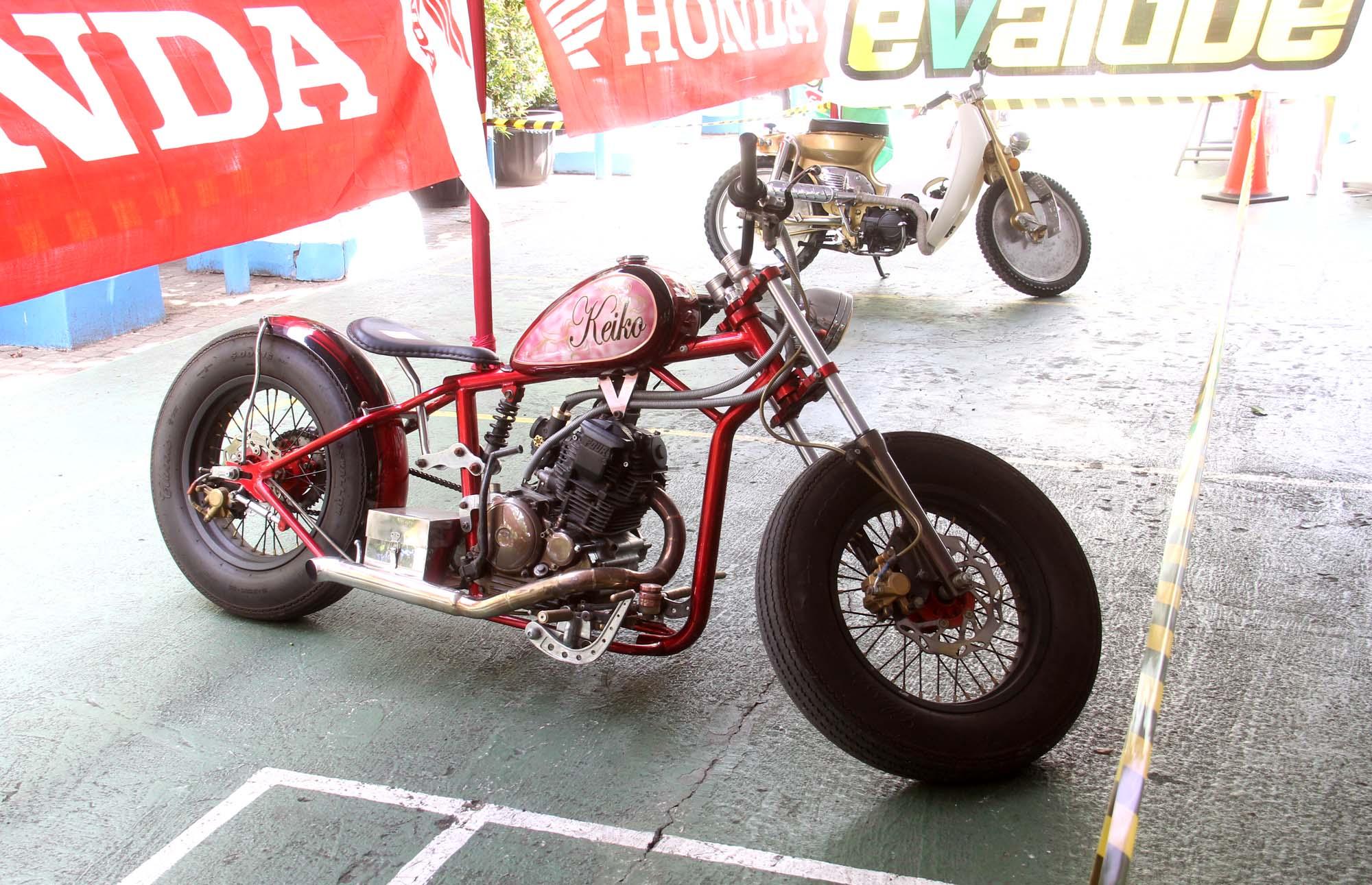 MBC DKI Jakarta Dukung Kontes Motor Custom Pelajar_4