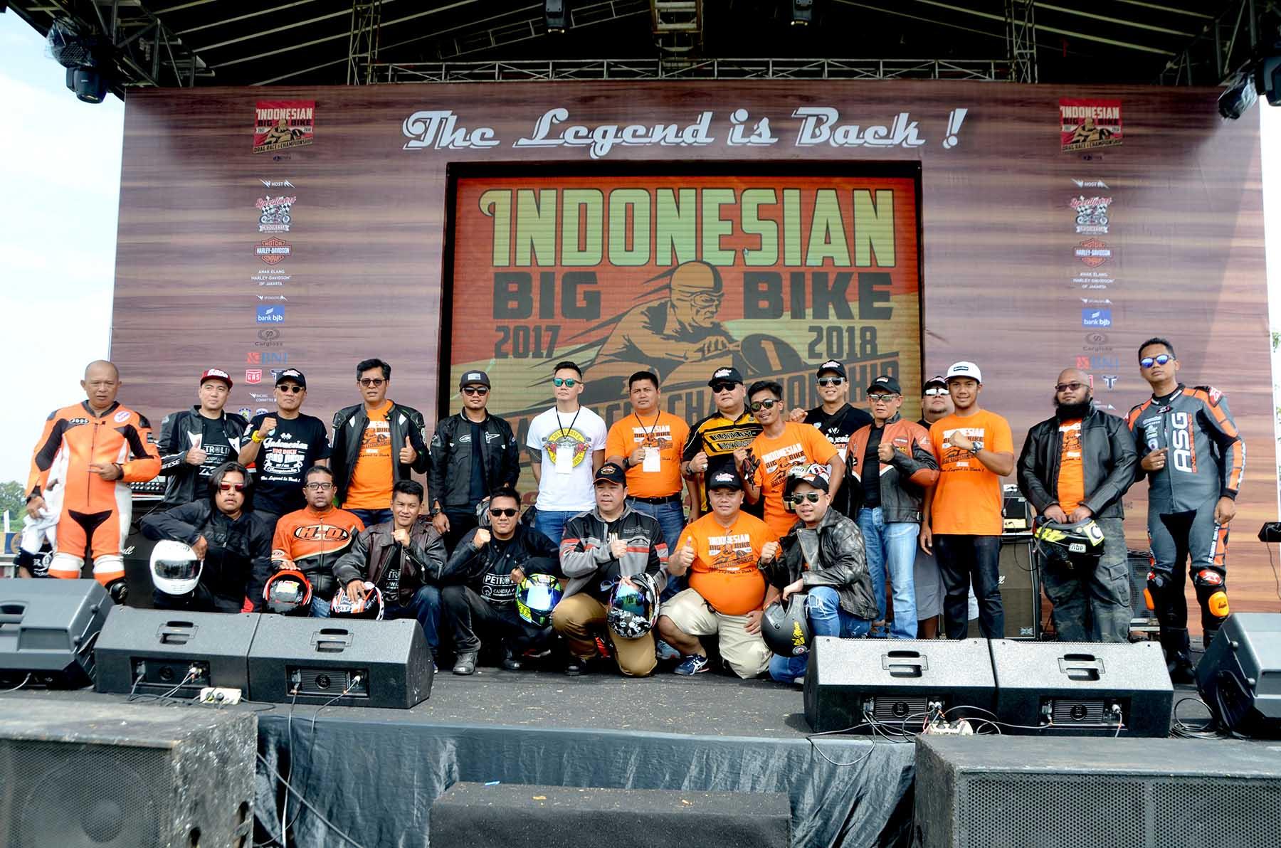 Indonesian Big Bike Drag Race Championship Serie 1_1