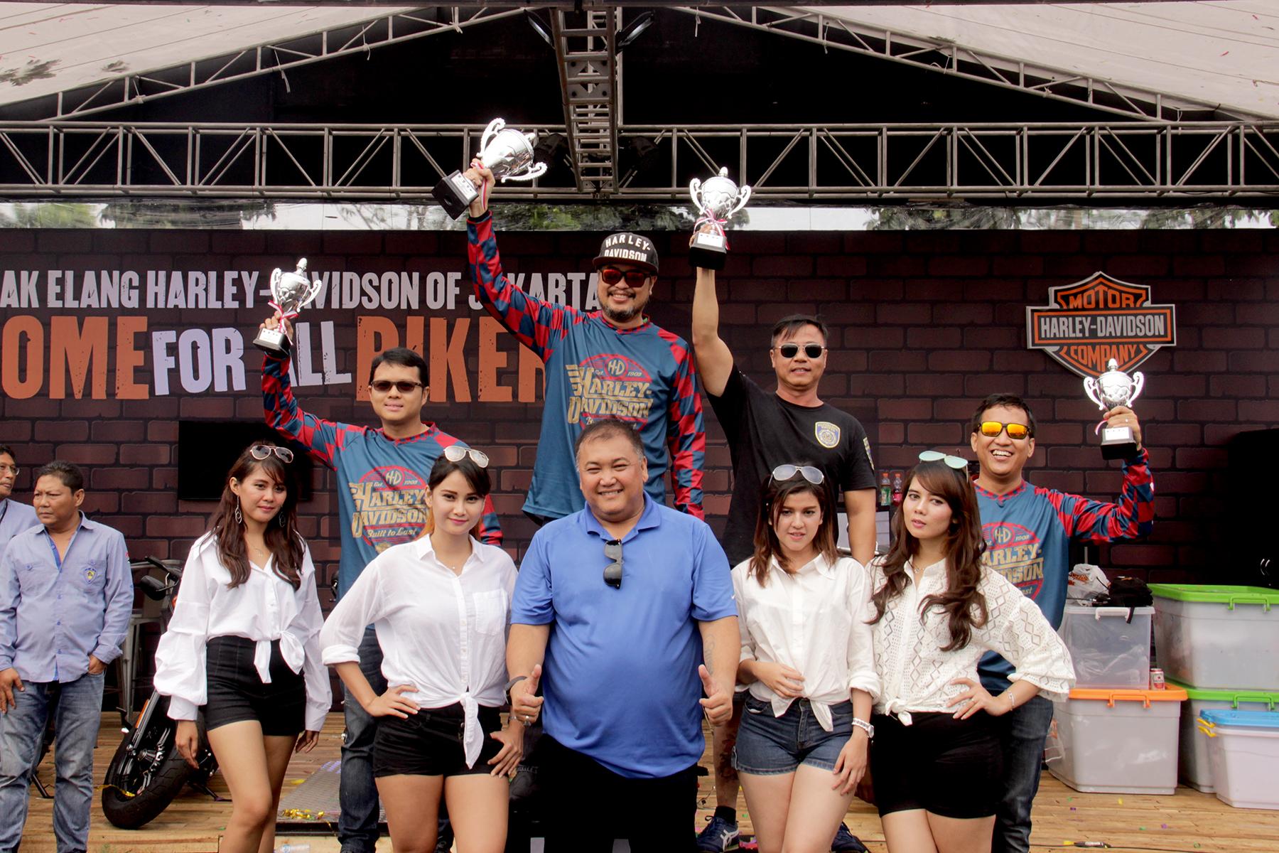 Indonesian Big Bike Drag Race Championship Serie 1_11