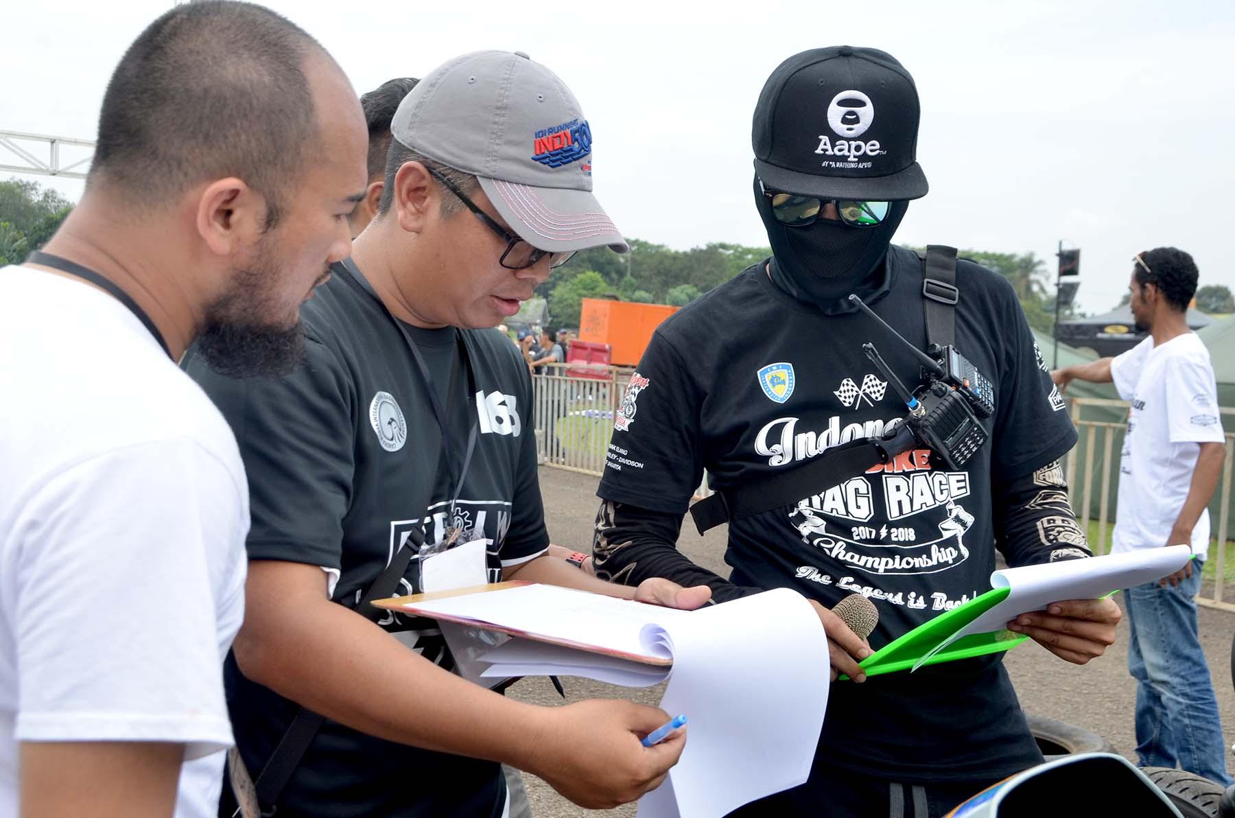 Indonesian Big Bike Drag Race Championship Serie 1_4