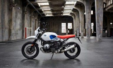 BMW Motorrad Hadirkan Dua Motor Terbaru Jelang Akhir Tahun