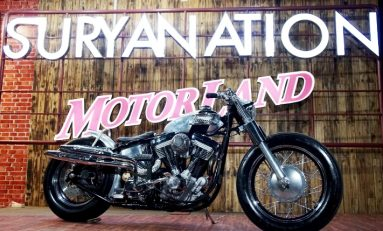Best of the Best Suryanation Motorland Bali 2017
