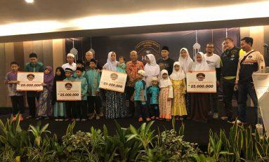Bikers Harley Owners Group Rayakan Ramadan Cara Berbeda