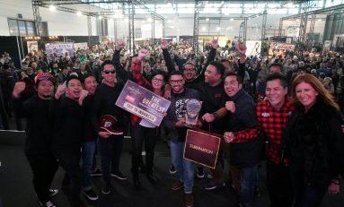 Setelah Cory Ness, Suryanation Motorland Siapkan Kejutan 2019