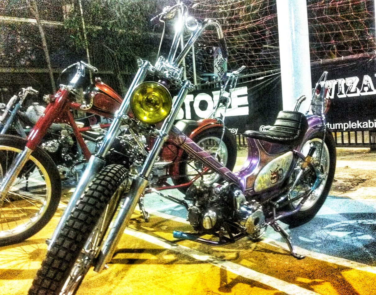 Tunas Motorcycle Festival 2018