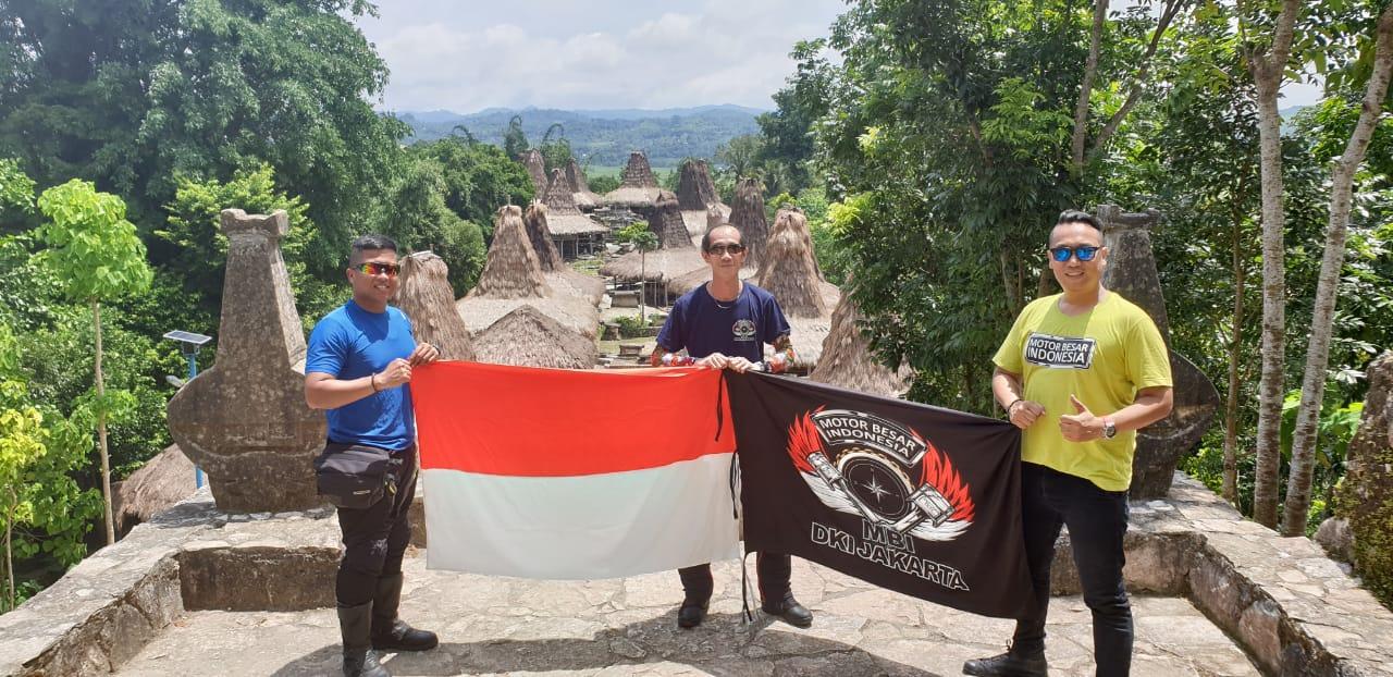 MBI DKI Jakarta Exploring Sumba 2019
