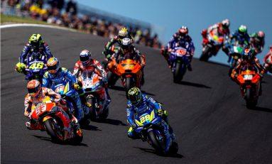 Berapa Miliar Keuntungan Indonesia Gelar MotoGP?