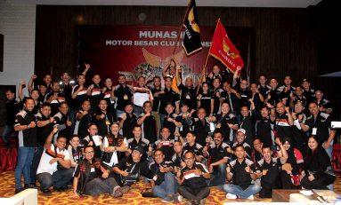 Rudy Susanto Kembali Terpilih Menjadi Presiden MBC