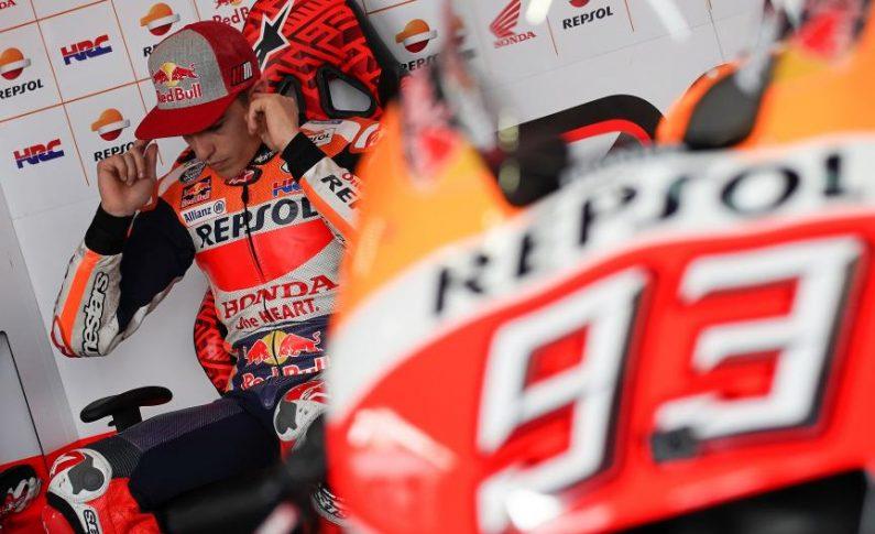 Sambut 2020, Marquez Minta Request Khusus Kepada Honda
