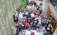 Persaudaraan Dorong Berdirinya Motor Besar Indonesia