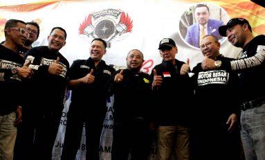 Motor Besar Indonesia Angkat Bambang Soesatyo dan Ahmad Sahroni jadi Dewan Pembina