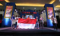 10 Builder Indonesia akan Unjuk Gigi di Jepang