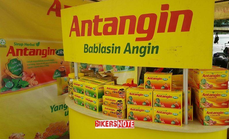 Sponsor di Tim Moto2, Antangin Juga Eksis Lewat Indoclub Championship