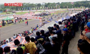 Daytona Indoclub Championship 2019 Seri Subang Hipnotis Penonton