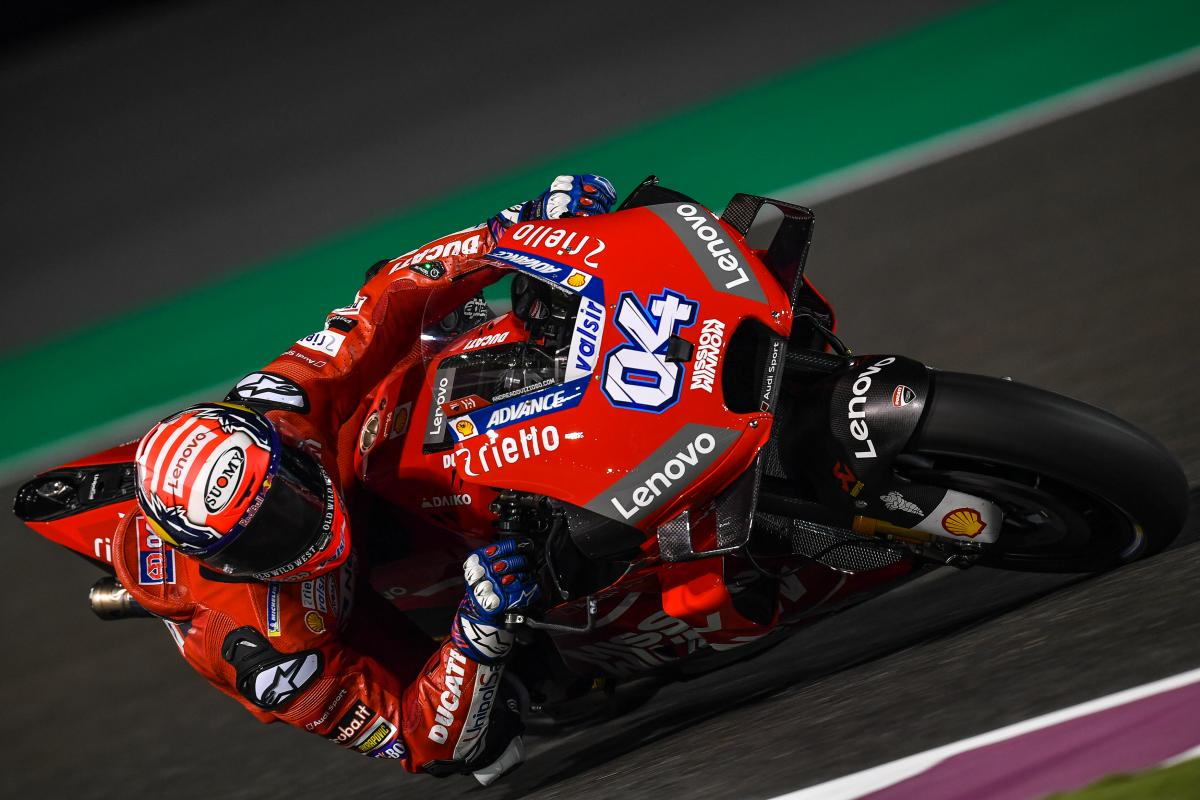 Pabrikan Tim MotoGP Ramai-Ramai Tiru Teknologi Ducati