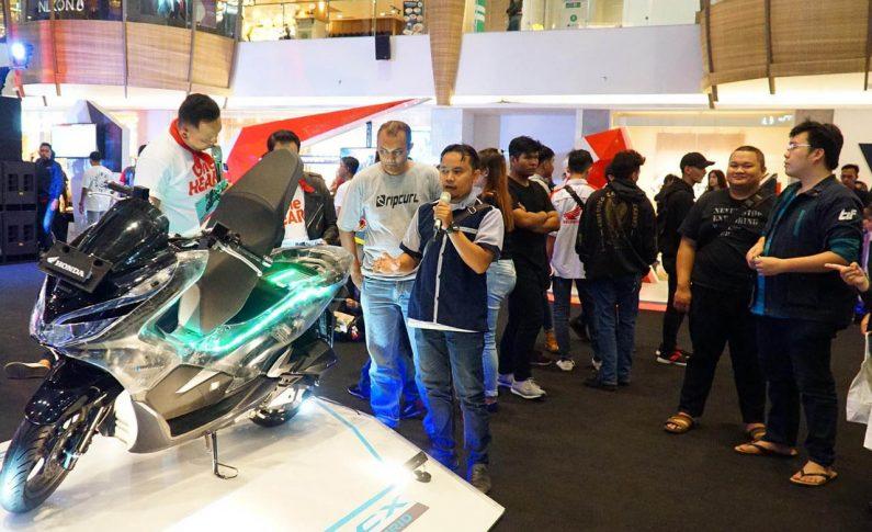 Honda Premium Matic Day 2019 Hadir di 3 Kota Jawa Barat