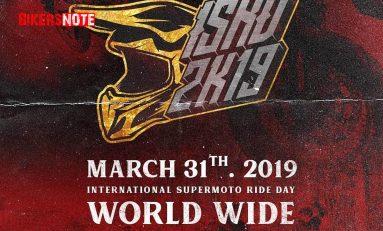 SMI Gelar International Supermoto Ride Day (ISRD) 2019
