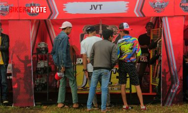 Tambah Eksis, JVT Performance Sponsor FDR Day 2019