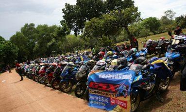 GSX Community Nusantara (GCN) Gelar Munas di HUT Ke-2